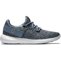 Obrázok ku produktu Dámske golfové topánky Footjoy Flex Coastal Blue/Black