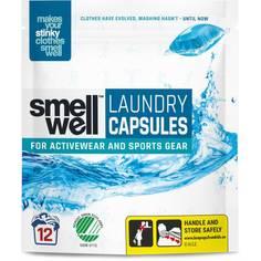 Obrázok ku produktu Kapsule na pranie Smell Well, 12-Balenie