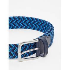 Obrázok ku produktu Unisex opasok J.Lindeberg Bubba Belt modrý