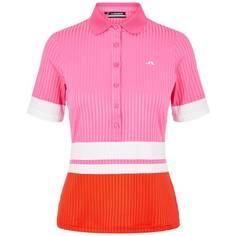 Obrázok ku produktu Polokošeľa JL dámska Nina Golf Polo Pop Pink