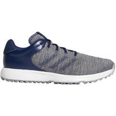 Obrázok ku produktu Pánske golfové topánky adidas  Adicross S2G modro/šedé