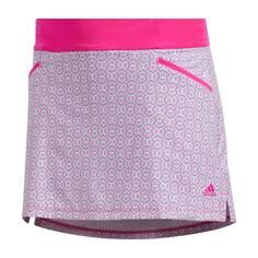 Obrázok ku produktu Dievčenská sukňa adidas golf Girls PRINTED SKORT pnk