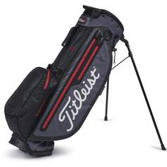 Obrázok ku produktu Bag Titleist Stand Players 4 Stadry Black/Charcoal/Red
