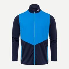 Obrázok ku produktu Pánska bunda Kjus Men Release Jacket atl blue-arub blu