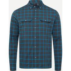 Obrázok ku produktu Pánska košeľa KJUS Men Circle Shirt dark jet green