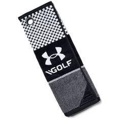 Obrázok ku produktu Unisex uterák Under Armour Bag Golf Towel čierny