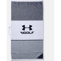 Obrázok ku produktu Unisex uterák Under Armour  Bag Golf Club Towel modrý