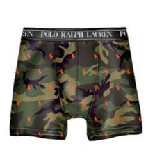 Obrázok ku produktu Boxerky R.L. Polo Boxer Brief Single Surplus Camo