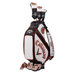 Obrázok ku produktu Golfový bag Callaway  Staff  Limitovaná edícia PGA Championship 2020 - San Francisco