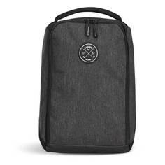 Obrázok ku produktu Obal na topanky Callaway Clubhouse Shoe Bag šedý melír