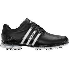 Obrázok ku produktu Pánske golfové topánky adidas  Tour 360 ATV čierna/strieborná