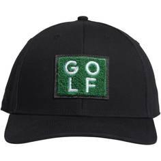 Obrázok ku produktu Pánska šiltovka adidas GOLF TURF HAT čierna
