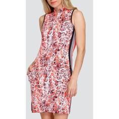 Obrázok ku produktu Dámske šaty Tail Activewear Jamie Golf Dress oranžové