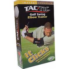 Obrázok ku produktu Golfová treningova pomocka Tac Tic Elbow