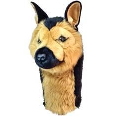 Obrázok ku produktu Headcover na golfové palice Daphne´s pes German Shepherd