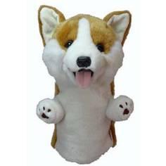Obrázok ku produktu Headcover na golfové palice Daphne´s pes Corgi
