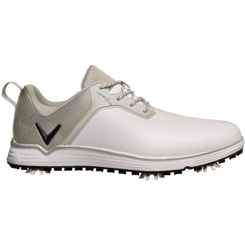 Obrázok ku produktu Pánske golfové topánky Callaway Golf APEX LITE S biele