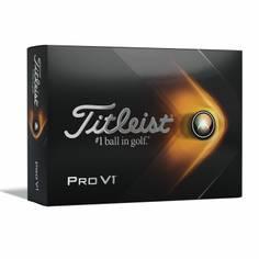Obrázok ku produktu Golfové loptičky Titleist Pro V1 21,  3-balenie