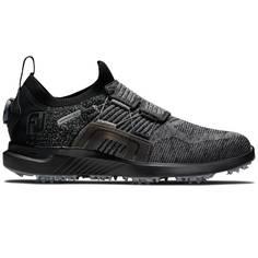 Obrázok ku produktu Pánske golfové topánky Footjoy Hyperflex Boa Black/Charcoal