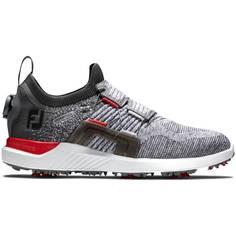Obrázok ku produktu Pánske golfové topánky Footjoy Hyperflex Boa Grey/Red