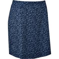 Obrázok ku produktu Dámska sukňa Footjoy Interlock Print Skort  NAVY