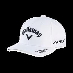 Obrázok ku produktu Golfová čapica - šiltovka Callaway TA Performance Pro ADJ WHT 21