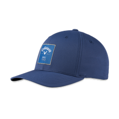 Obrázok ku produktu Golfová čapica - šiltovka Callaway RUTHERFORD Navy - modrá