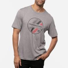 Obrázok ku produktu Pánske golfové tričko TravisMathew SHORE LINE HEATHER šedé