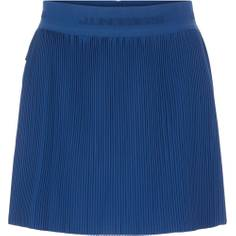 Obrázok ku produktu Dámska sukňa J.Lindeberg Saga Pleated Golf Skirt Midnight Blue