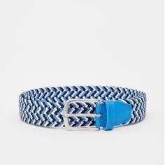 Obrázok ku produktu Opasok J.Lindeberg Bubba Belt  Ocean Blue